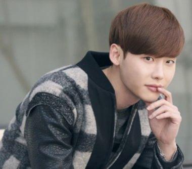 韩国男明星锅盖沙宣发型 男生沙宣超酷发型图片(3)