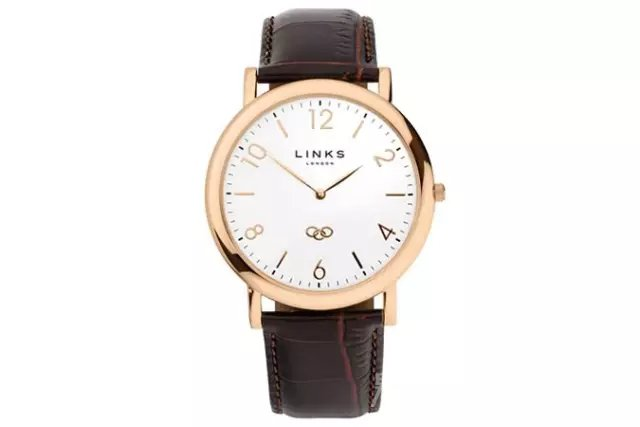 Links Of London Noble Watch