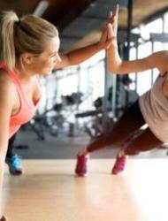 如何让自己坚持运动 这几种方法一定要知道