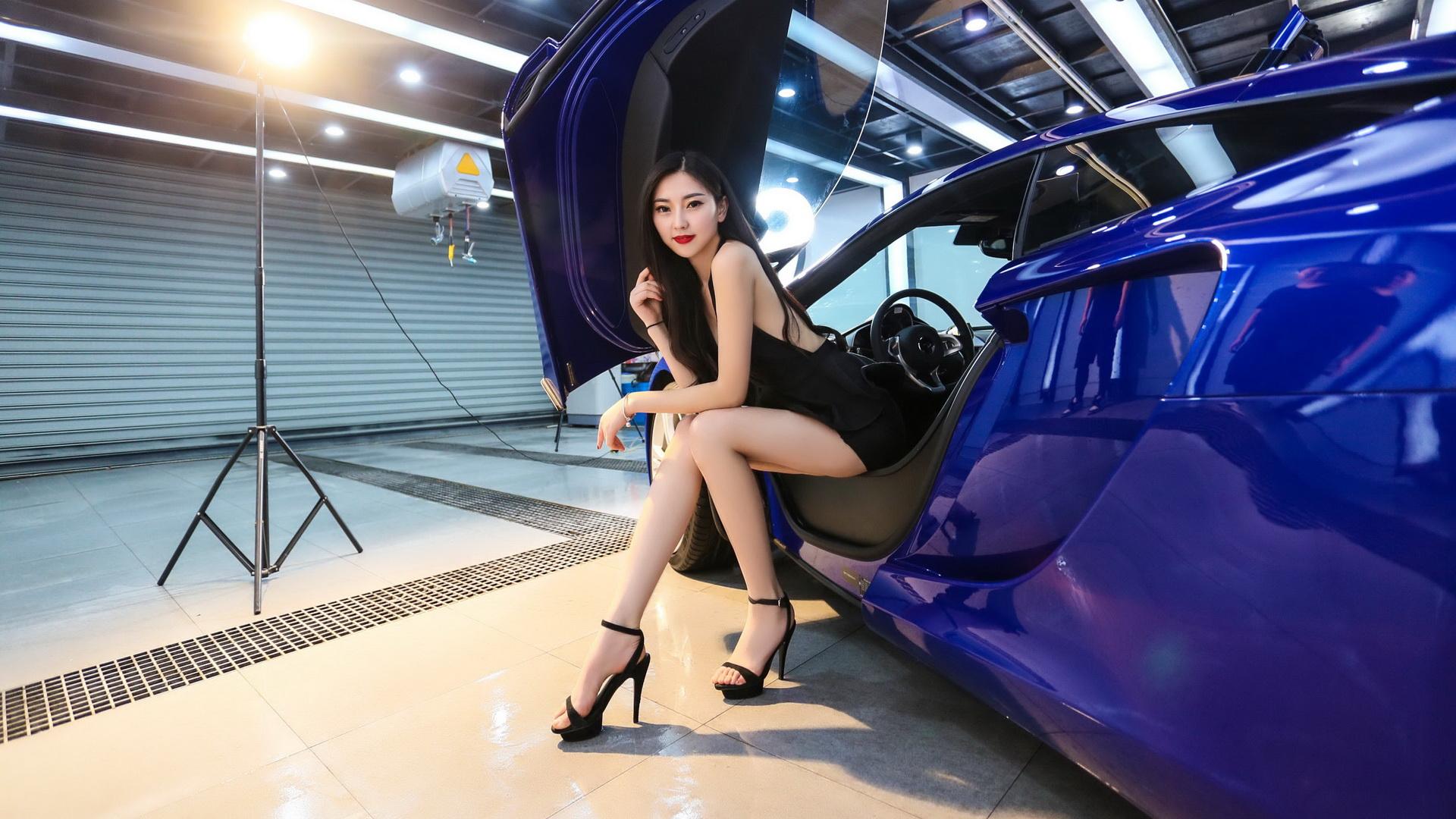 узнали что смотреть фото девушек азиаток возле авто узкоглазой бляди